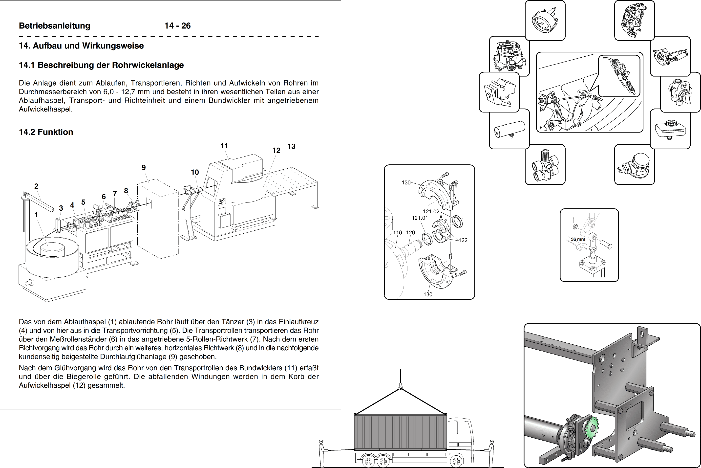 Getedo Illustrationen